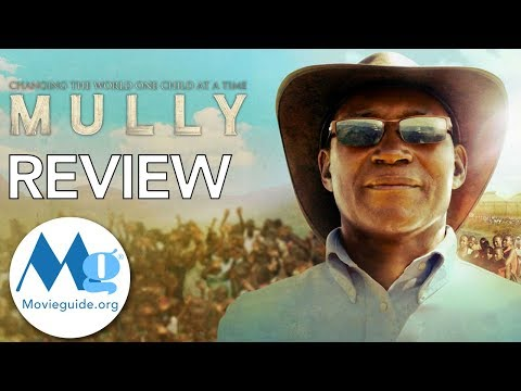 MULLY Movie Review by Movieguide®