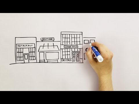 Download Youtube: Create RSA Style Whiteboard Video with After Effects Project Template