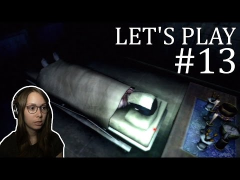 [ Calling ] Japanese survival horror (Let's Play) - Part 13