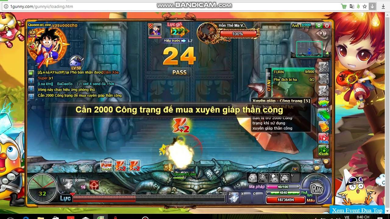 (1gunny.com)đấu boss địa ngục
