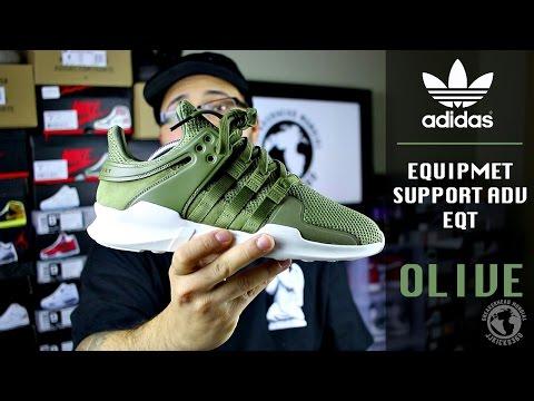 Adidas Equipment Support ADV EQT