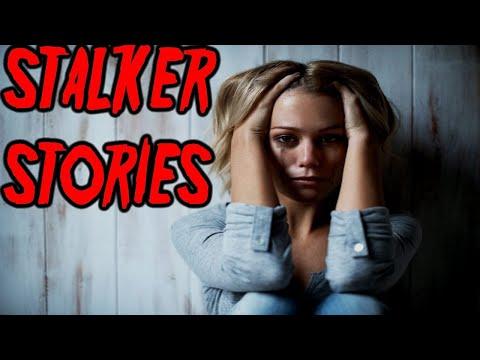 15 True Scary Stalker Stories