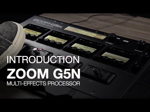 G5n: Introduction
