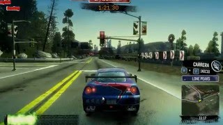 Burnout Paradise: The Ultimate Box Gameplay PC