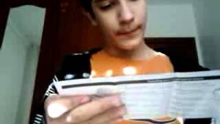 Unbóxing - Ratón óptico UT200 ASUS