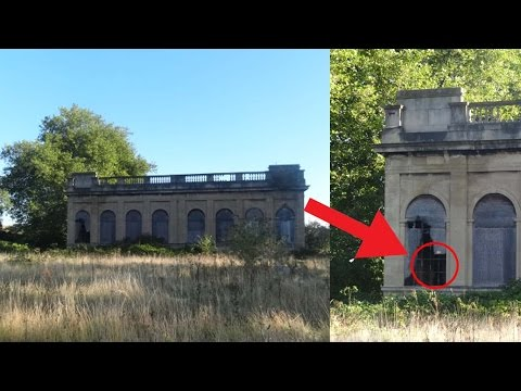 Haunted Place In Doncaster!!!  (DONT TRY THIS )(SCARY!)