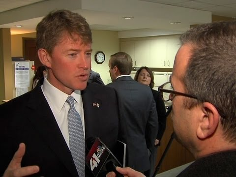Web Exclusive:  MO Attorney General Chris Koster