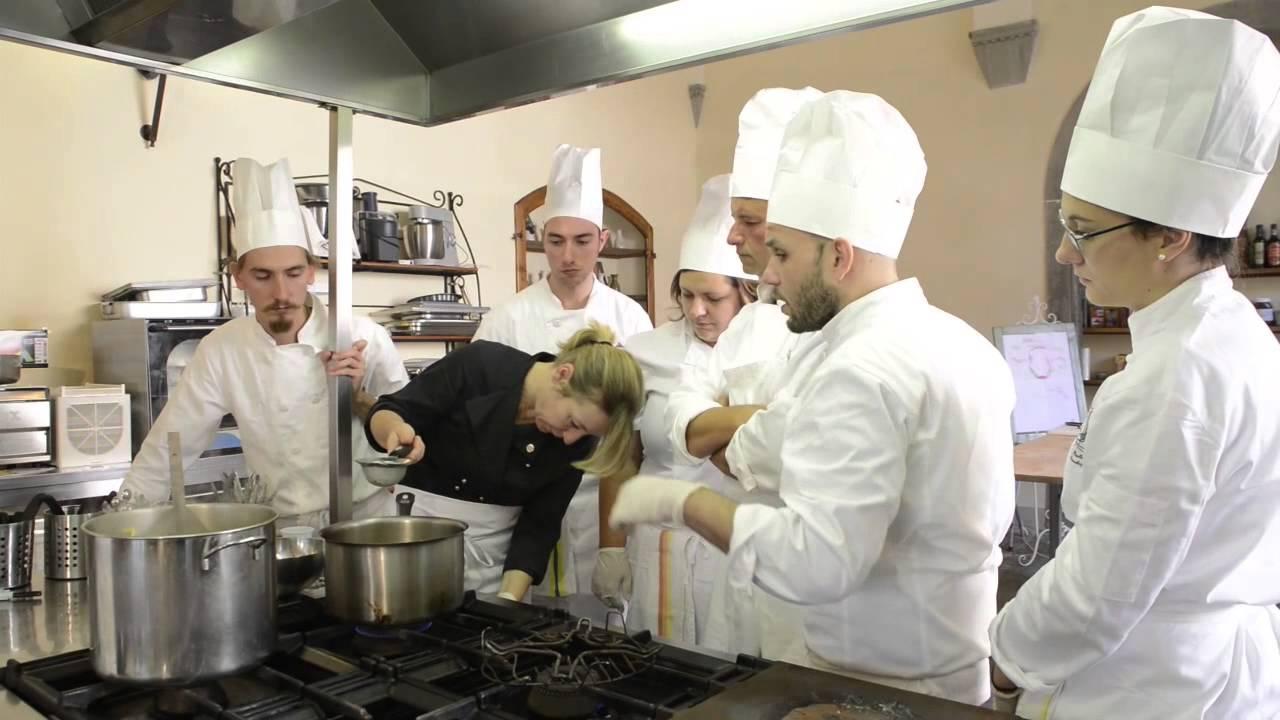 Accademia di cucina pandolfini diventa chef youtube - Accademia di cucina ...