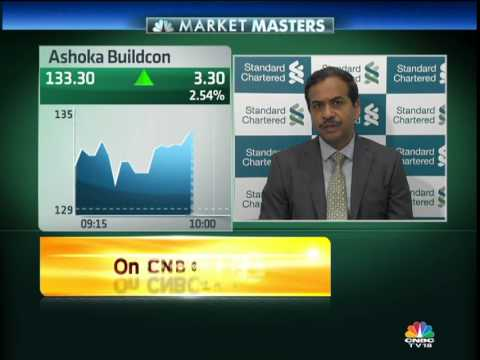 Bazaar - Rahul Singh, Head of Equity Research  Standard Chartered Securities