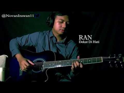 (RAN) Dekat Di Hati - Novan (Fingerstyle Guitar Cover)