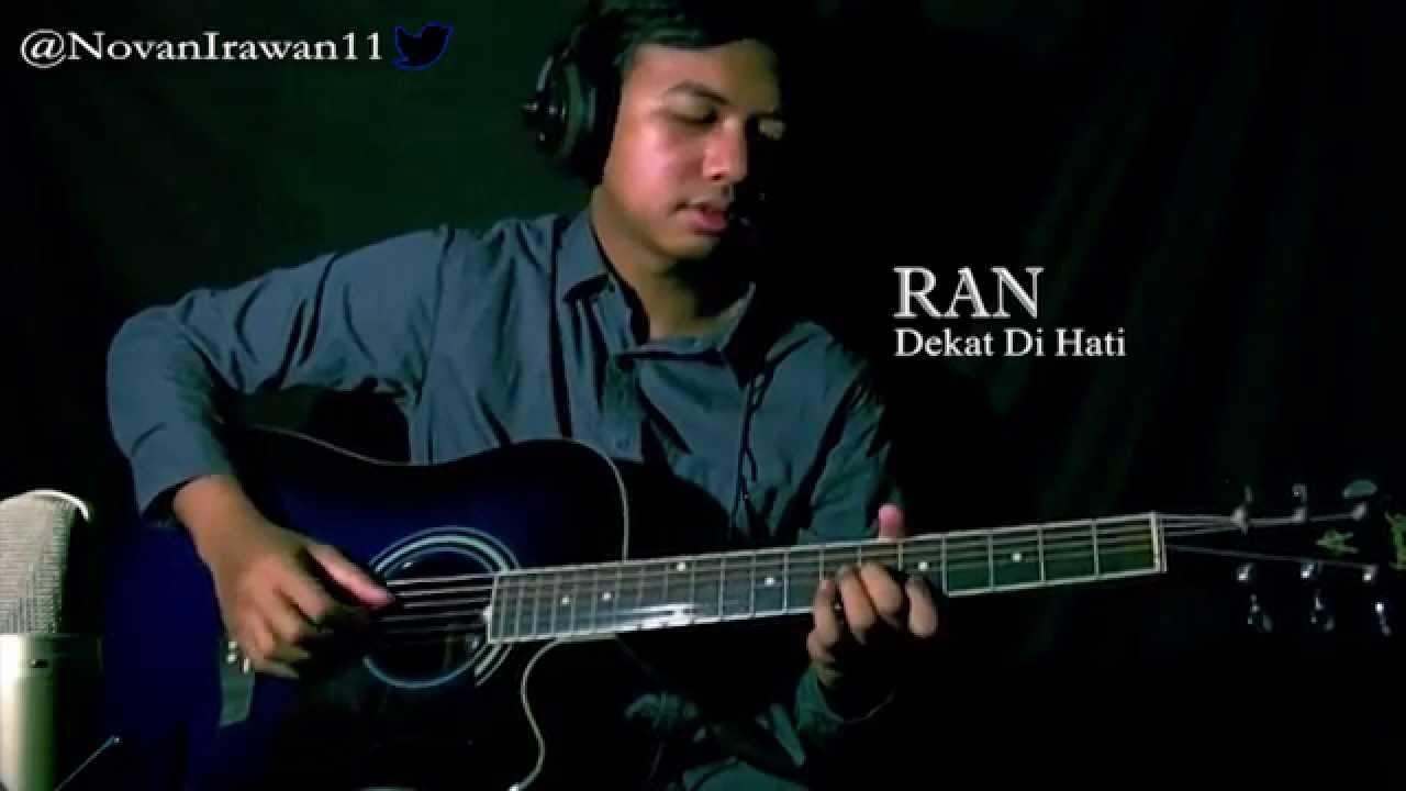 Download RAN - Dekat di Hati (Karaoke Version) Lagu MP3 ...