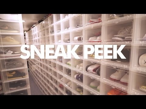 Sneak Peek: MAYOR's Sneaker Collection Part 1