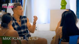 "Jill: ""Ich finde Sex gar nicht so geil"" 