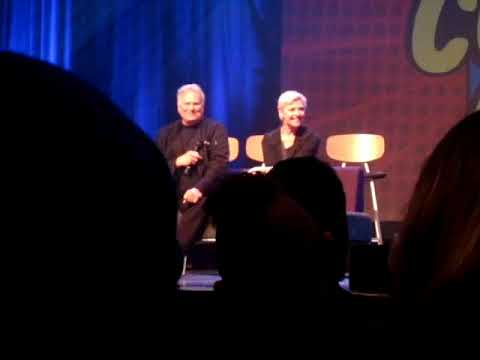 Stargate Panel Wales Comic Con 2019