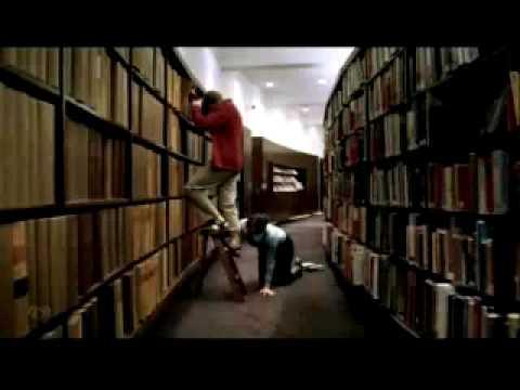 Magnum Ice-Cream Commercial - YouTube