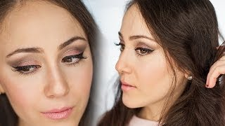 Make-up Tutorial naked3 by Hatice Schmidt
