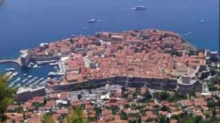クロアチア4 世界遺産 ドブロブニク  ~アドリア海の真珠~ thumbnail
