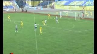 Гелиос - Севастополь - 1:0