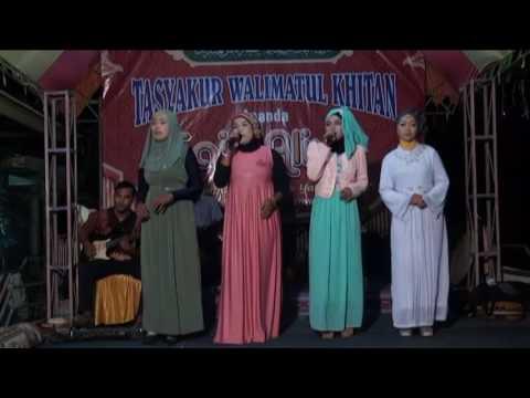 Organ Gambus An Nazdiriyah sholawat