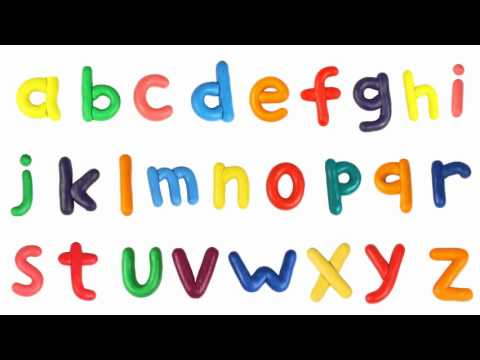 James Burlander - The Alphabet Song Has Changed, No More ELEMENO-P