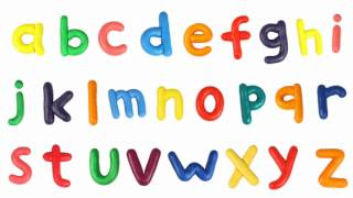 This is a soft abc song. Sing a long and have fun! For over 50 Free...