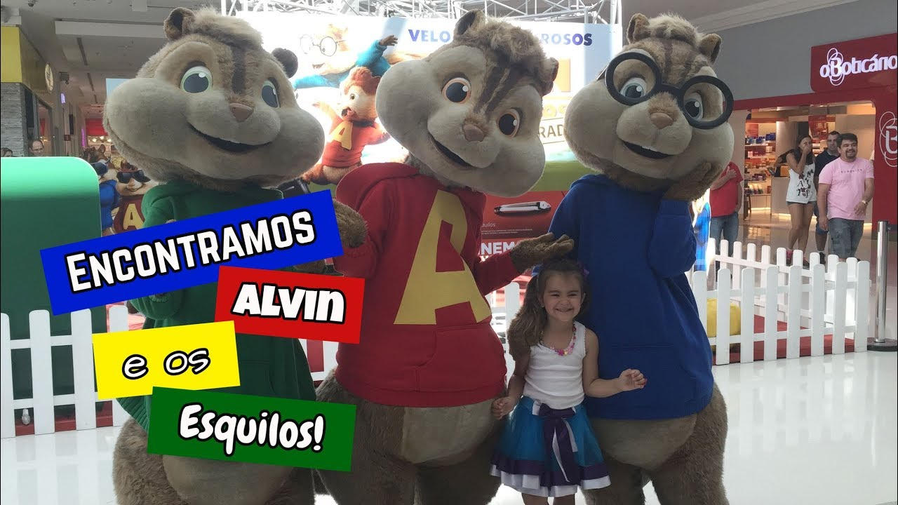 alvin and the chipmunks meet chipettes chapter 1