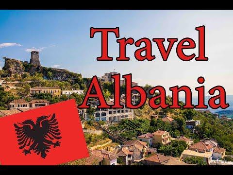 🇦🇱 Albania Travel | Visit Albania 🇦🇱
