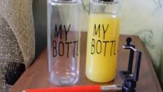 Заказ Али Экспсресс/Палка для селфи с блютузом/ Бутылки для воды My Bottle(Палка для селфи ..., 2015-07-01T08:08:49.000Z)