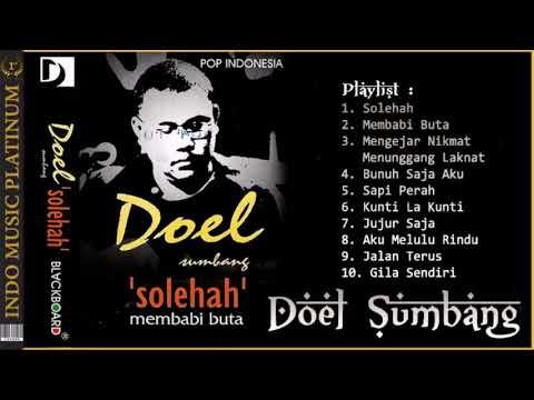 DOEL SUMBANG   Album Religi 'Solehah'   Spesial Ramadhan