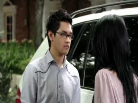Afgan - Cinta 2 Hati (Video Clip by Sidik Hanggono)