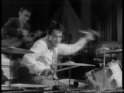 Gene krupa drum solo golden wedding rings
