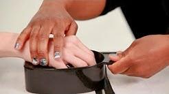How to Soak Nails before a Manicure | Manicure Tutorials