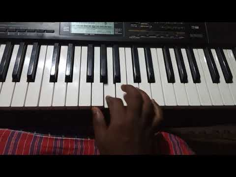 E Dular Rani Part 1 Tutorial Santhali Song