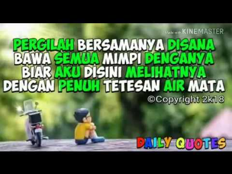 quotes daily and caption keren
