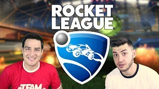 Христо играе: Rocket League! С WickyBG!