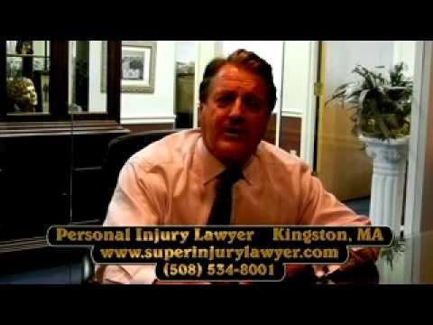 Super Personal Injury Lawyers Of Kingston, Massachusetts Smeloff And Benner