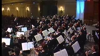 Вадим Репин играет скрипичный концерт Бетховена