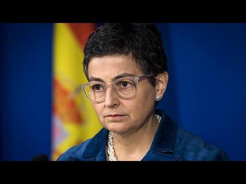 İspanya Dışişleri Bakanı: Türkiye'den Alamadığımız Solunum Cihazlarımız Var