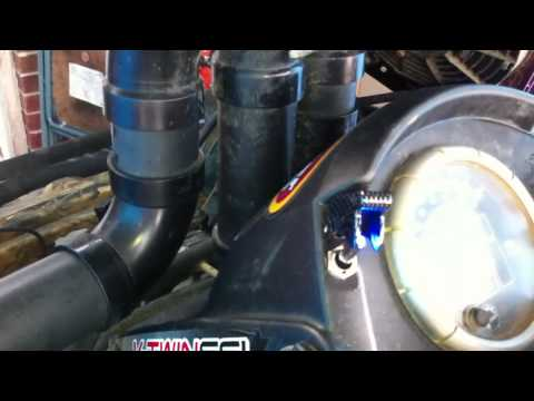 how to bypass the coolant fan switch on a 2006 can am outlander how to bypass the coolant fan switch on a 2006 can am outlander