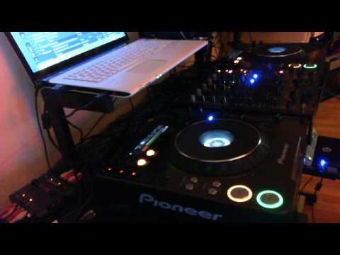 DJ  RONIS MIX  ZOUK LOVE  2014 XXL