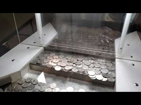 Coin Pusher Game - Best Or Worst Decision Ever? You Decide!