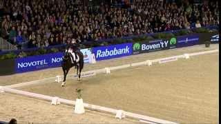 Paardenkracht Afl.4 Tommie En Vingino Trainen Bij Rieky Young...