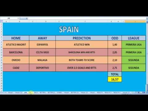 Euro Bet 1x2