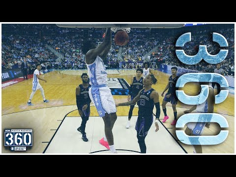 The Sweet 16 is SET, WHO you GOT? | NCAA March Madness 360