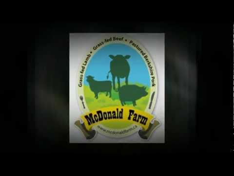 McDonald Farm - all natural meats winnipeg