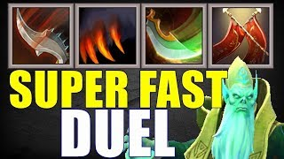 Rich Fast & Fat Carry | Dota 2 Ability Draft