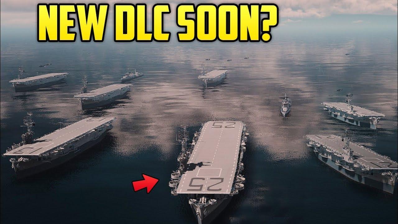 Gta Online Next Update