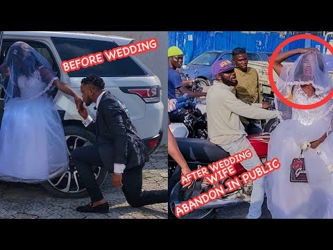 WEDDING PRANK VIDEO