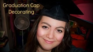 BookRenter - Graduation Cap Decorating Thumbnail