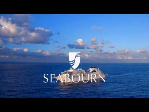Seabourn Encore - Delivery of Newest Ultra-Luxury Ship